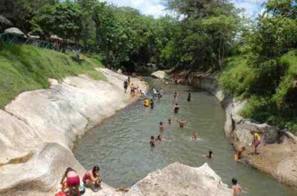 Nuevas propuestas del Campismo Popular en Camagüey este verano
