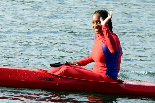 Cuba saca otras dos medallas doradas del lago Calima