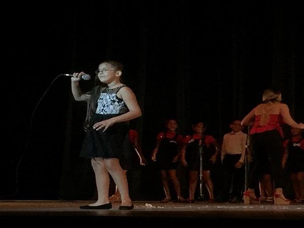 Talento infantil camagüeyano distinguió al Festival Provincial Cantándole al Sol (+ Fotos)