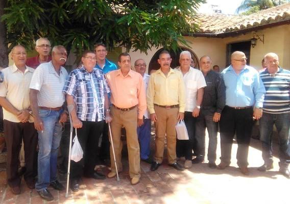 Camagüey muestra logros ante Junta Nacional de la Sociedad Cubana de Cirugía