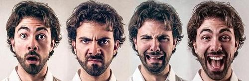 ¿Son las expresiones faciales tan universales como creemos?
