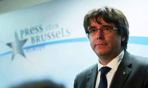 España responde a Fiscalía belga sobre condiciones de cárcel para Puigdemont