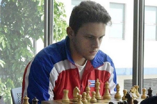 Ajedrecista camagüeyano Albornoz dice adiós con tablas al Accentus Young Masters