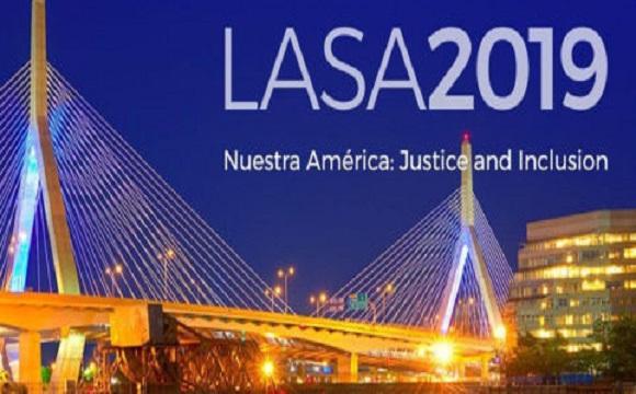 Congreso de la Asociación de Estudios Latinoamericanos elogia inclusión social en Cuba