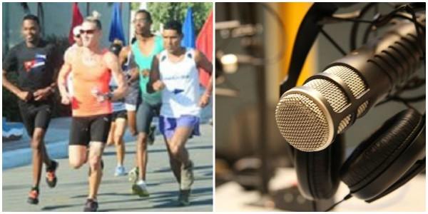 Convocan a carrera-caminata por los 95 años de la Radio camagüeyana
