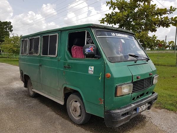 La solidaridad y los principios no admiten precios en Cuba