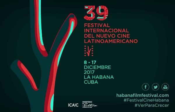 Cinéfilos cubanos a la espera del Festival del Nuevo Cine Latinoamericano