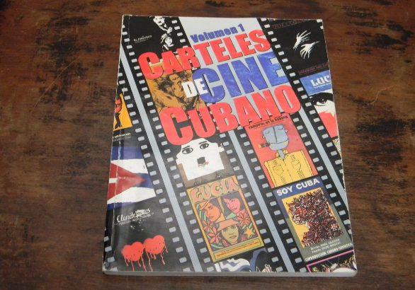 Carteles del Cine cubano reconocidos como parte de la Memoria del Mundo