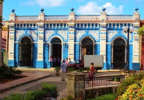 Verano 2016 con una invitación a la Cultura del Camagüey