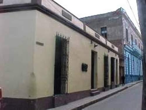 Reabre en Camagüey Centro de Estudios Nicolás Guillén