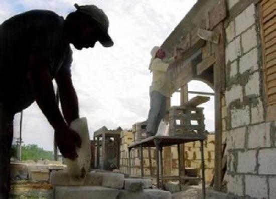 Analizan en Camagüey funcionamiento del programa de subsidios para rehabilitar fondo habitacional