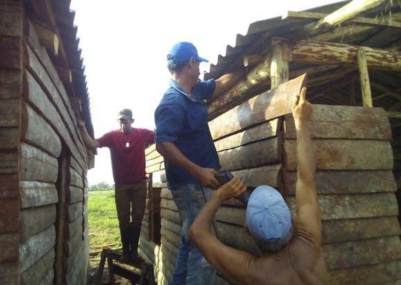 Avanza recuperación en municipio camagüeyano de Esmeralda
