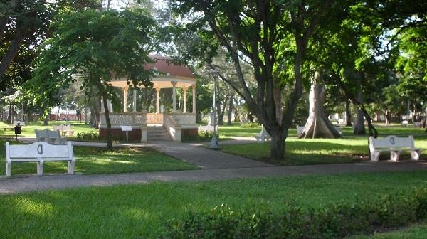 Camagüey protege sus áreas verdes, sinónimo de vida