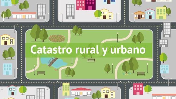 Continúa implementación de catastro urbano y rural en Camagüey