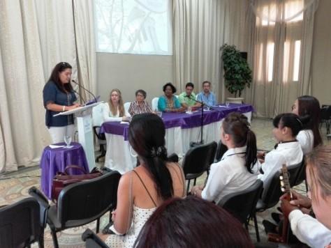 Trasciende en Camagüey legado humanista del Che Guevara (+ Fotos)