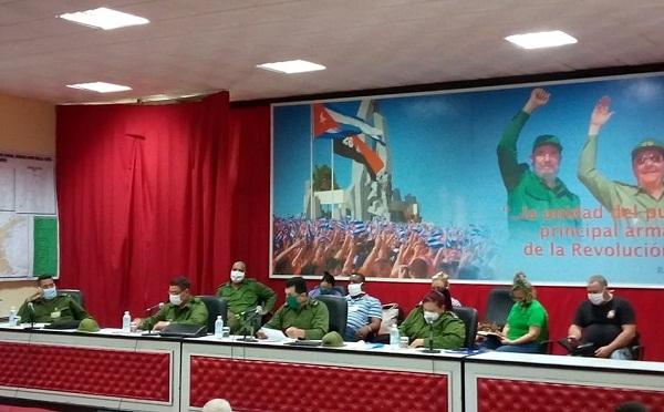 Quarantine concludes in Argentina's popular council, in Florida