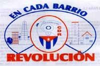 Vanguardias nacionales de organización barrial dos municipios camagüeyanos