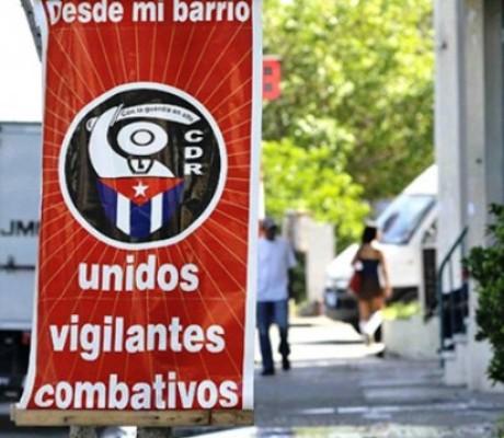 Prepara Camagüey IX Congreso de los Comités de Defensa de la Revolución