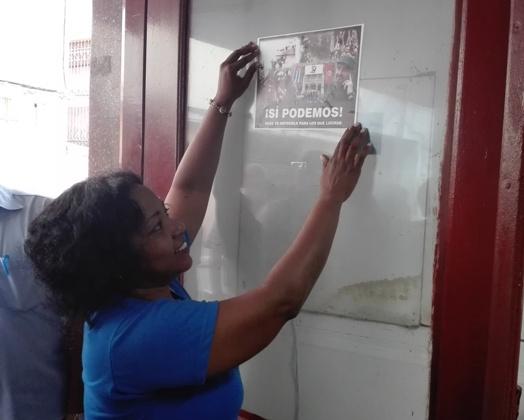 Organización de masas en Camagüey reconoce a emisora provincial