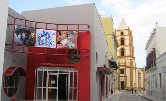 Una mirada a la creación desde el arte de los Nuevos Medios en Camagüey