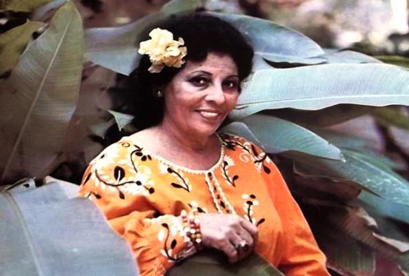 Celina González: de Cuba querida (+ Audio y Video)