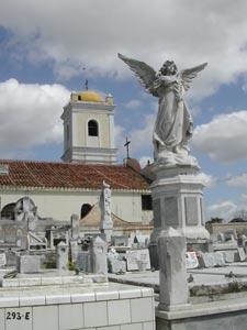 Cementerio General de Camagüey, una historia centenaria