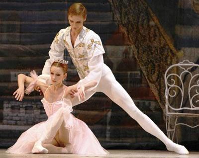 Ballet de Montecarlo presentó Cenicienta en La Habana