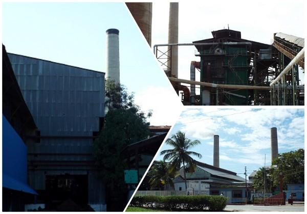 Ajustan detalles para sumarse a la zafra en Camagüey tres centrales azucareros (+Fotos)