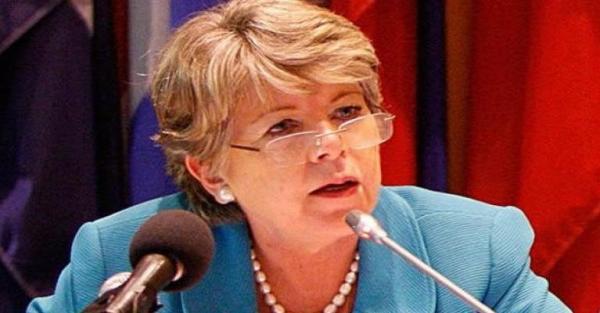 Urge levantar el bloqueo a Cuba, asegura Secretaria Ejecutiva de CEPAL