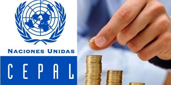 Presenta CEPAL panorama fiscal de América Latina y el Caribe