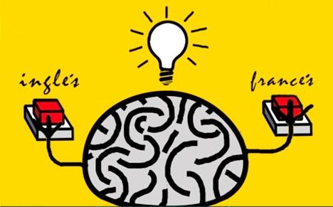 Ser bilingüe: beneficios para el cerebro