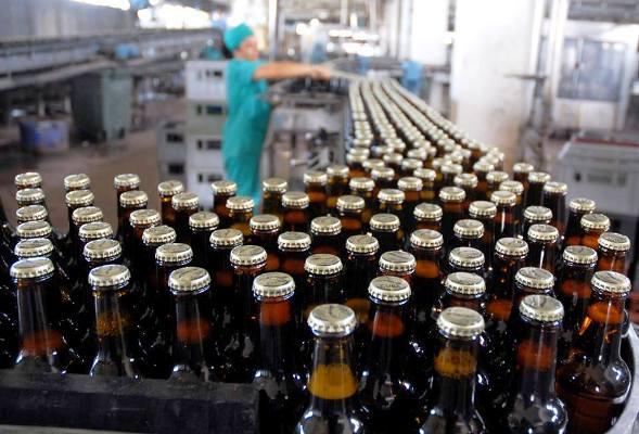 Fábrica de cerveza Tínima apuesta por crecer y mantener los niveles productivos