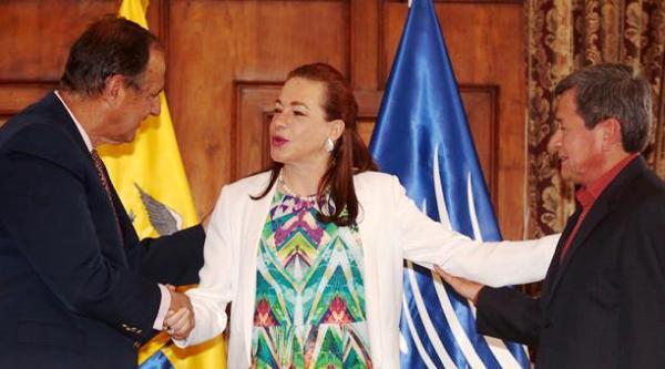 Ejército de Liberación Nacional y Gobierno colombiano concretan un nuevo paso hacia la paz