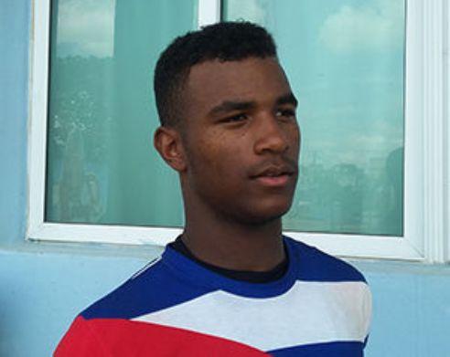 Joven pelotero camagüeyano Loidel Chapellí gana premio internacional