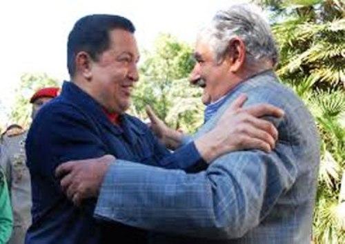 Chávez: impulsor de Latinoamérica