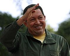 Chávez asimila tratamiento en situación estacionaria