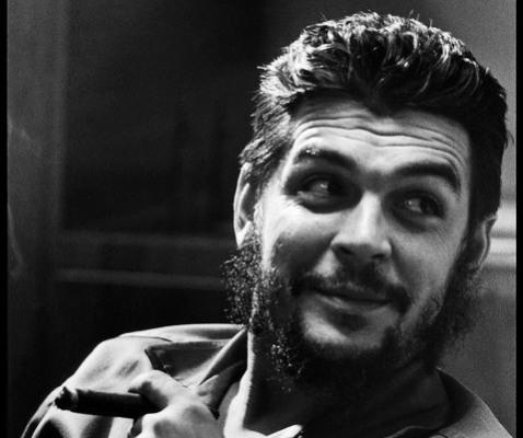 La guerrilla del Che, fuente de inspiración para América Latina
