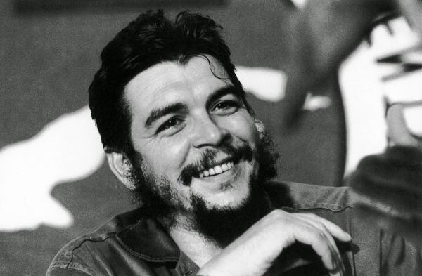 Ser como el Che (+ Audio)