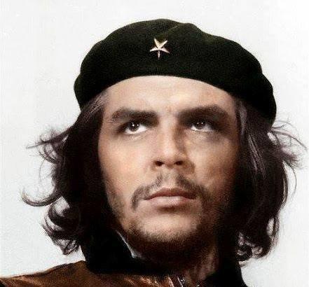 Tributo de diputados uruguayos al Che Guevara