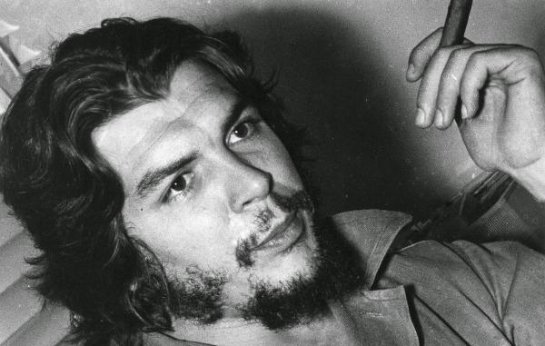 Concluye en Camagüey Jornada de Poesía dedicada al Che Guevara