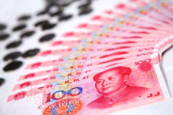 Despunta aporte de China al crecimiento económico global