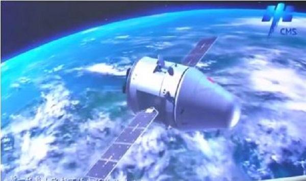 Estimula China cooperación para retomar viajes a la Luna