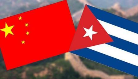 Fortalecen Cuba y China cooperación en telecomunicaciones
