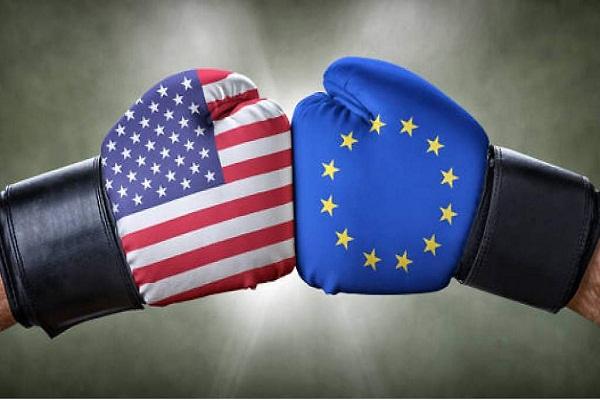 Unión Europea incrementa aranceles a productos estadounidenses