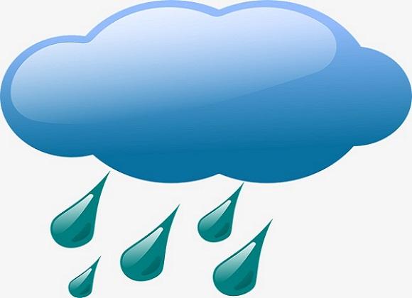 En Camagüey, nublados, chubascos y tormentas eléctricas