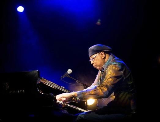 Jazzistas cubanos en conciertos de verano