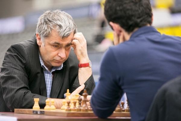 Confirman participación de Ivanchuk en Memorial Capablanca de Ajedrez