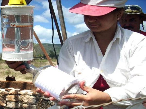 Centro de Ingeniería Ambiental de Camagüey: visión multidisciplinaria del entorno