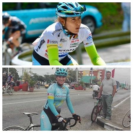 Ciclistas cubanas compiten hoy en la Driedaagse Brugge-De Panne