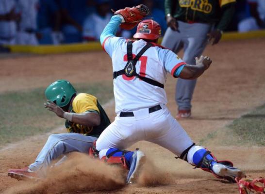 Actuales campeones buscarán segunda victoria en final del Béisbol cubano
